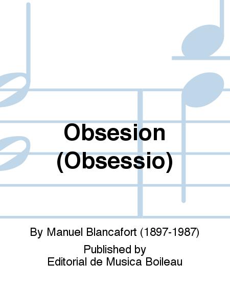 Obsesion (Obsessio)
