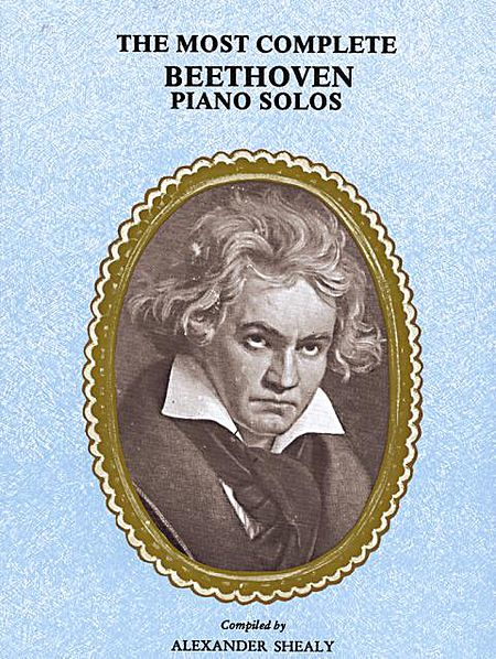 Most Complete Beethoven