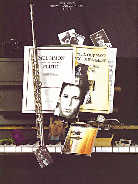 Paul Simon - Themes and Variations