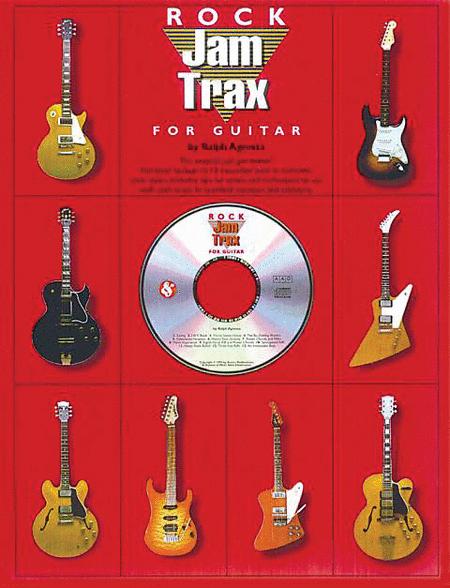 Rock JamTrax