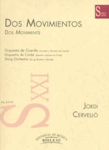2 Movimientos