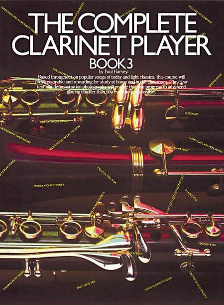 The Complete Clarinet Player: Book 3