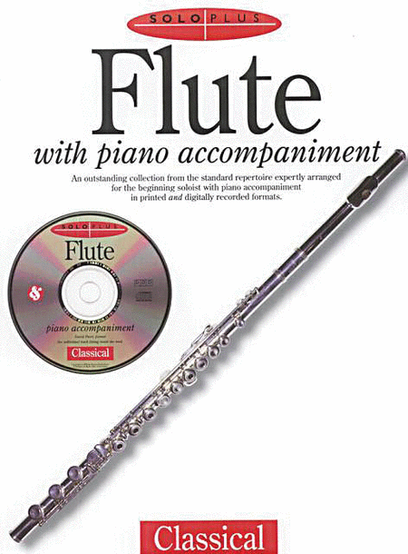 Solo Plus - Classical Flute