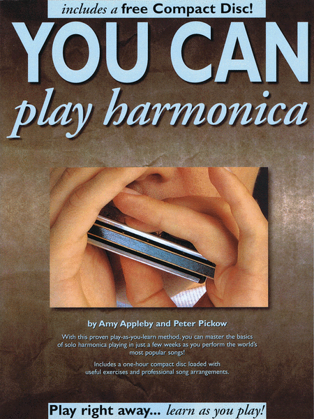 You Can Play Harmonica