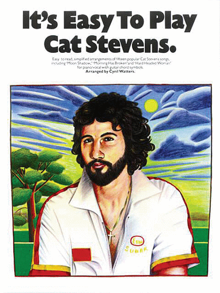 It's Easy To Play Cat Stevens - Easy Piano