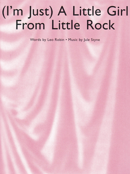 (I'm Just) A Little Girl from Little Rock
