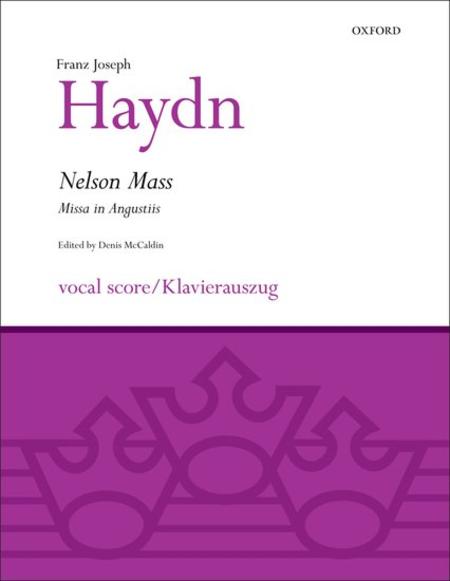 Nelson Mass (Missa in Angustiis)