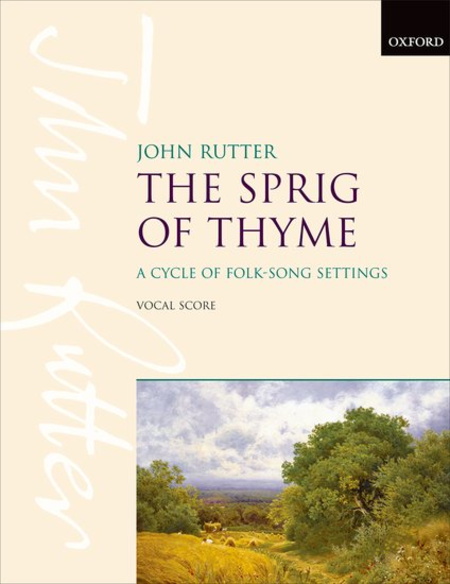 The Sprig of Thyme