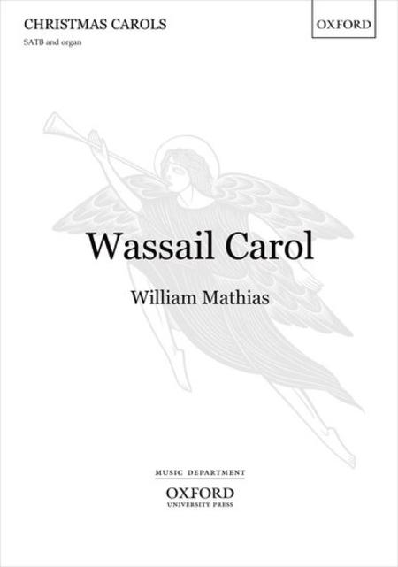 Wassail Carol