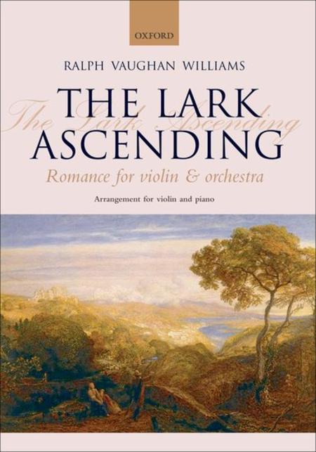 Lark Ascending