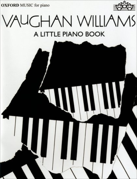 A Little Piano Book