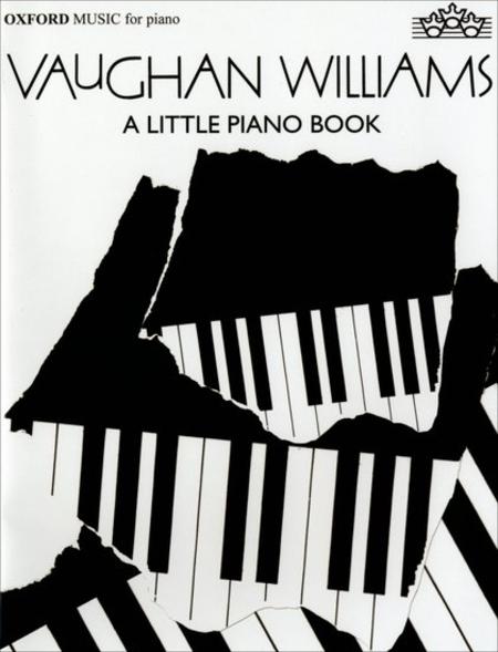 A Little Piano Book