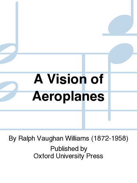 A Vision of Aeroplanes