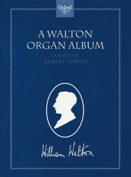 Walton Organ Album
