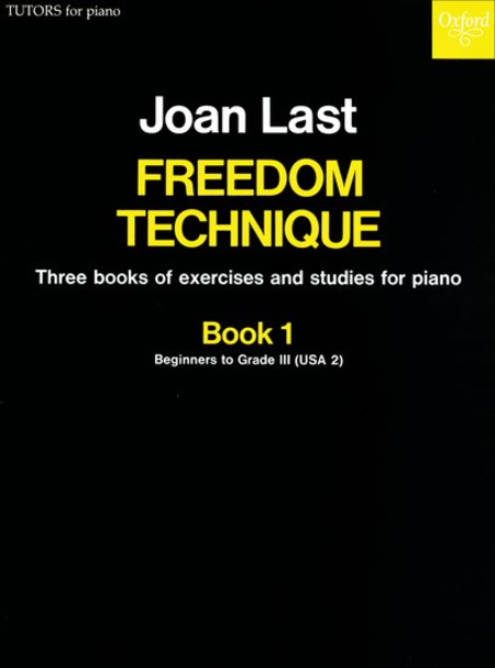 Freedom Technique: Book 1