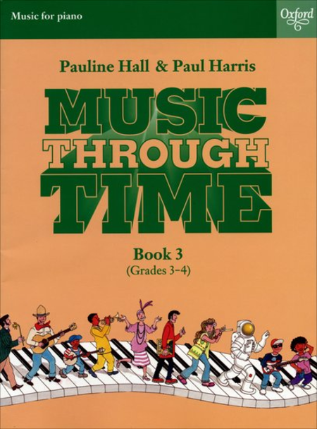 Music through Time Piano Book 3