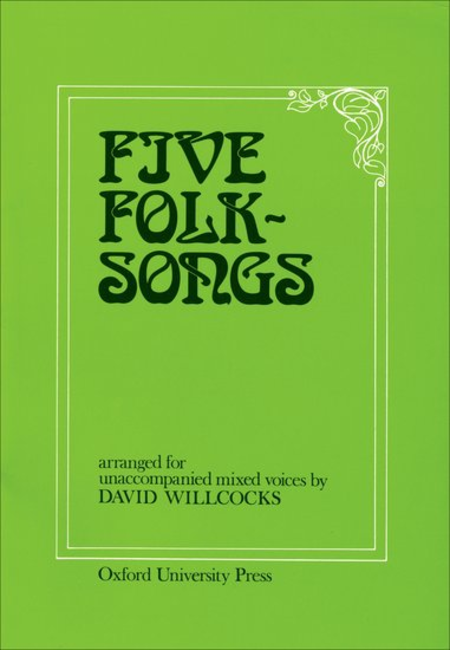 Five Folk-Songs