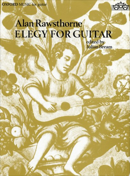 Elegy for Guitar