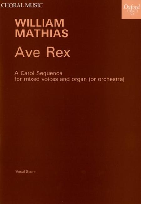 Ave Rex