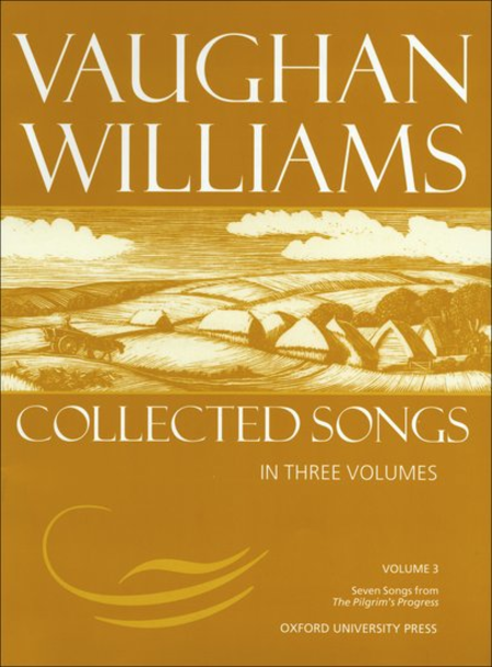 Collected Songs - Volume 3