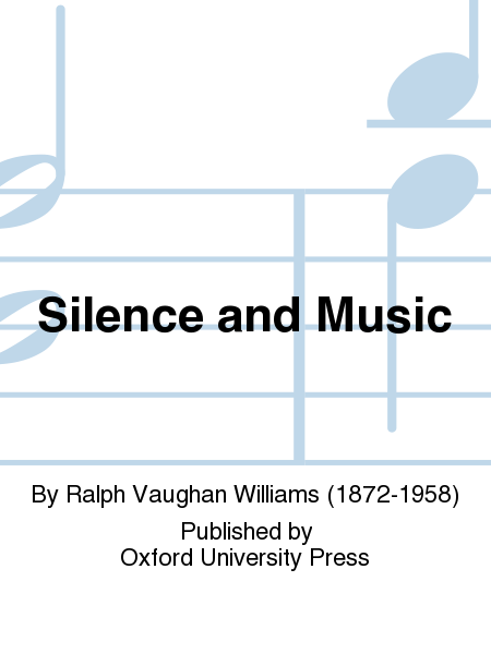 Silence and Music