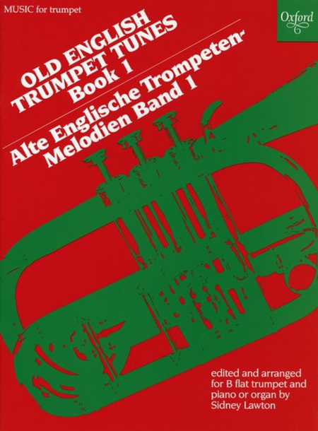 Old English Trumpet Tunes