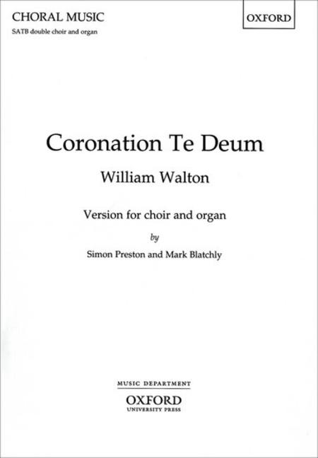 Coronation Te Deum