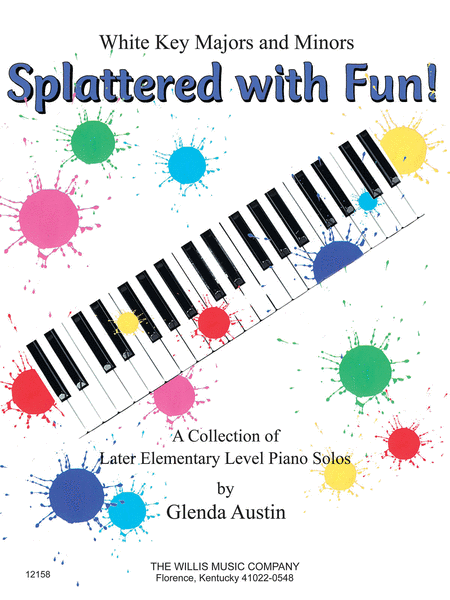Splattered with Fun!
