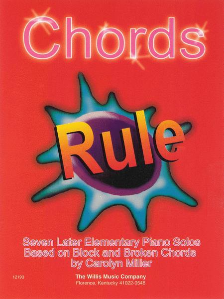 Chords Rule