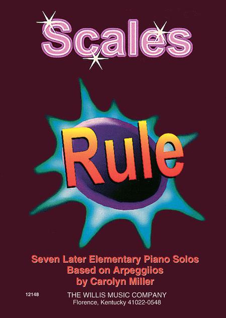 Scales Rule