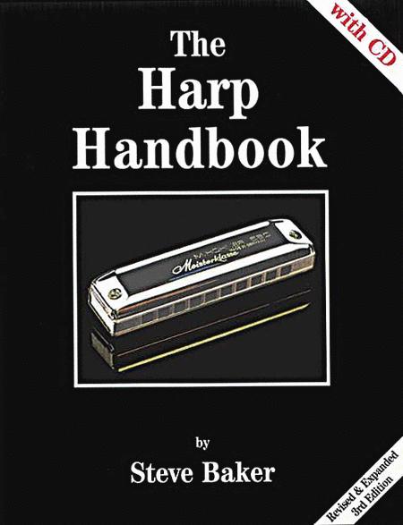 The Harp Handbook - 3rd Edition