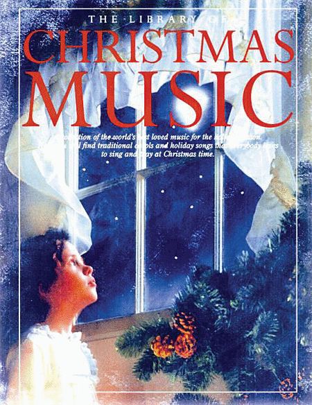 Library of Christmas Music