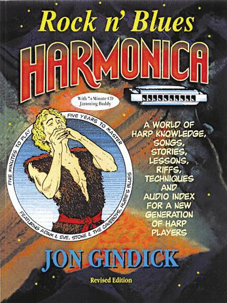 Rock 'N' Blues Harmonica
