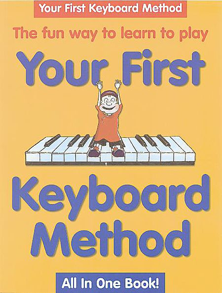 Your First Keyboard Method