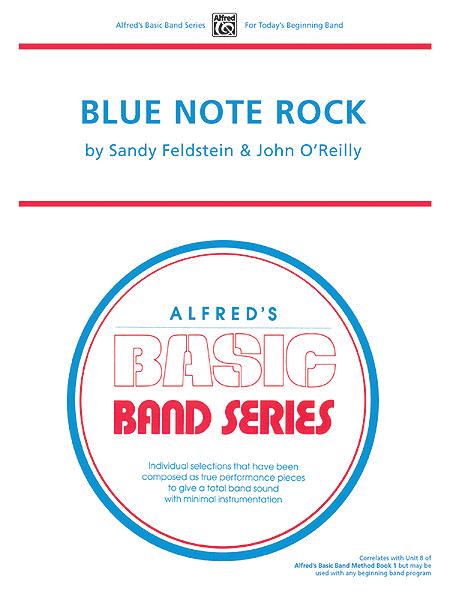Blue Note Rock