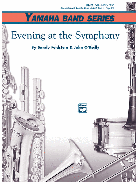 Evening at the Symphony