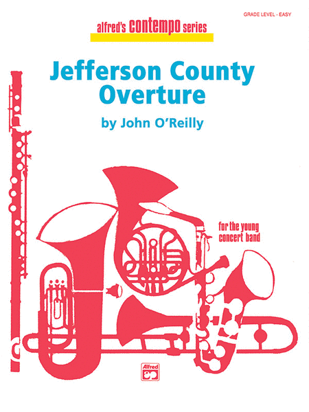Jefferson County Overture