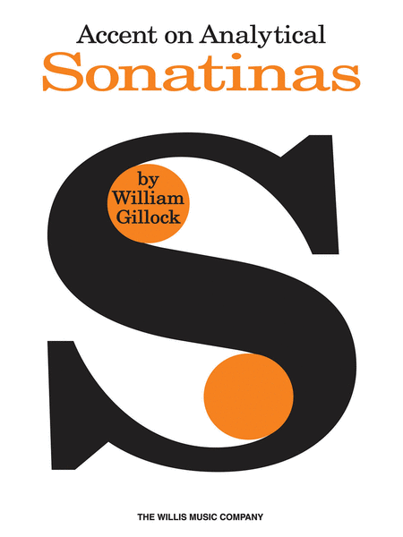 Accent on Analytical Sonatinas