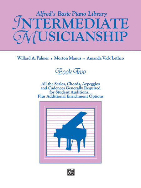 Musicianship Book