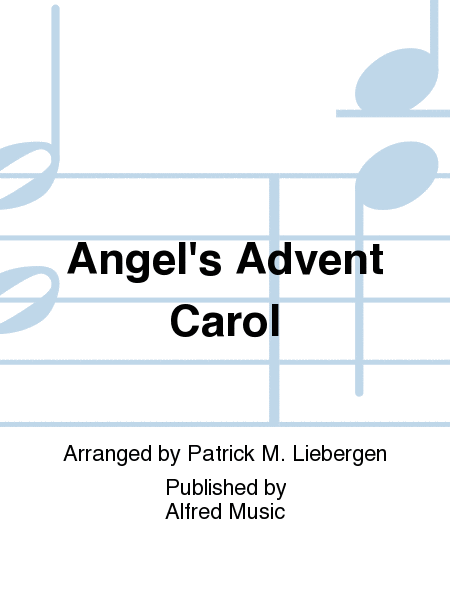 Angel's Advent Carol
