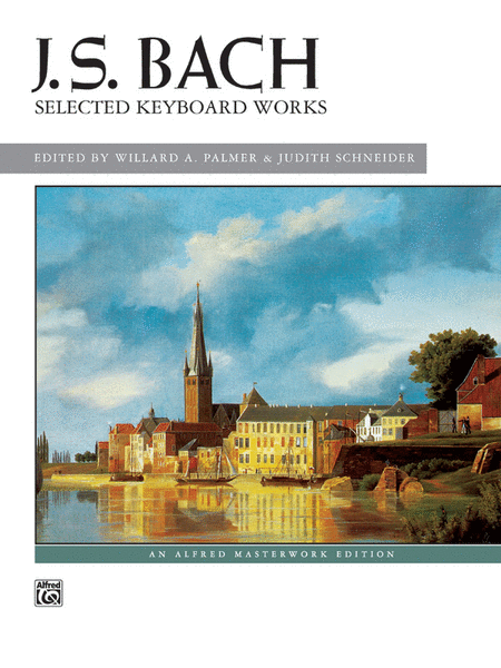 Selected Keyboard Works