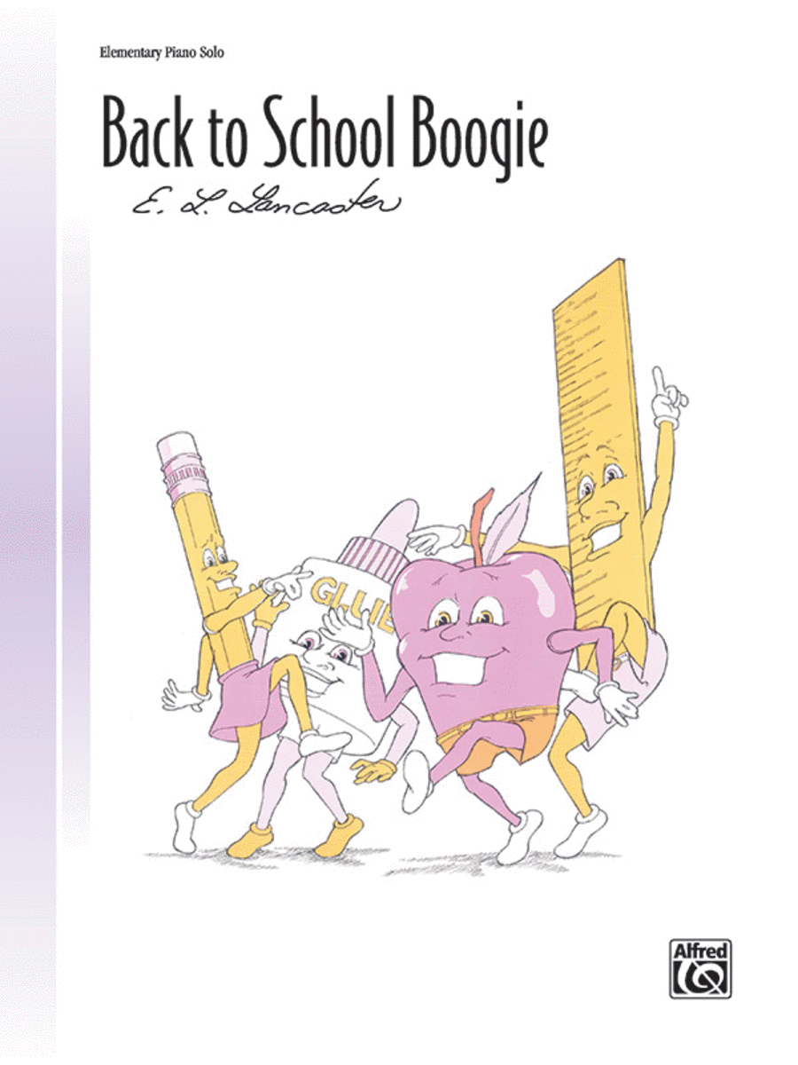 Back-to-School Boogie