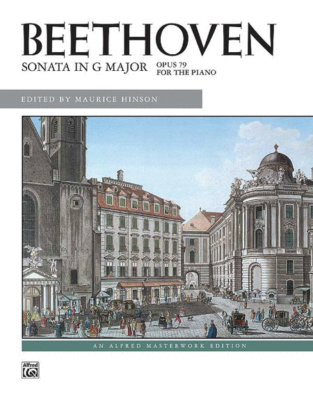 Sonata, Opus 79