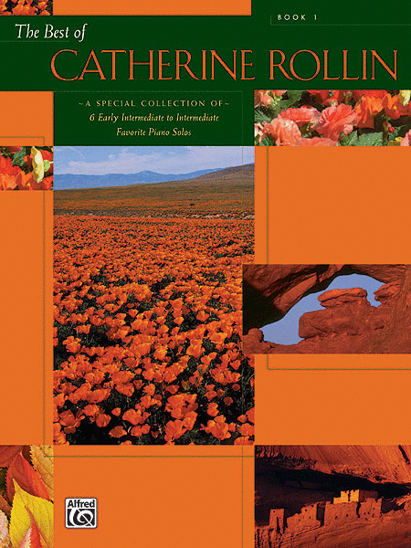 The Best of Catherine Rollin, Book 1