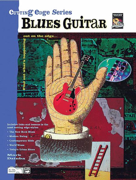 Cutting Edge -- Blues Guitar