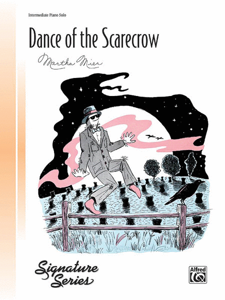 Dance of the Scarecrow