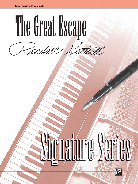 The Great Escape - Piano Exercises