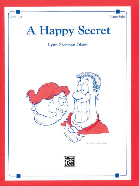 A Happy Secret
