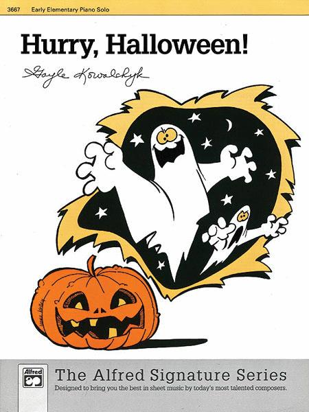 Hurry, Halloween