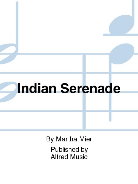 Indian Serenade